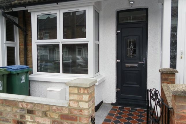 Thumbnail Property to rent in Brighton Road, Watford
