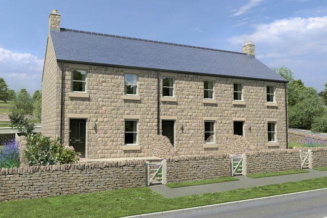 Thumbnail Cottage for sale in Plot 3, Deer Glade, Darley, Harrogate