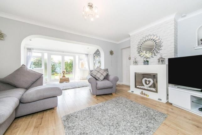 Lounge of St Osyth, Clacton On Sea, Essex CO16