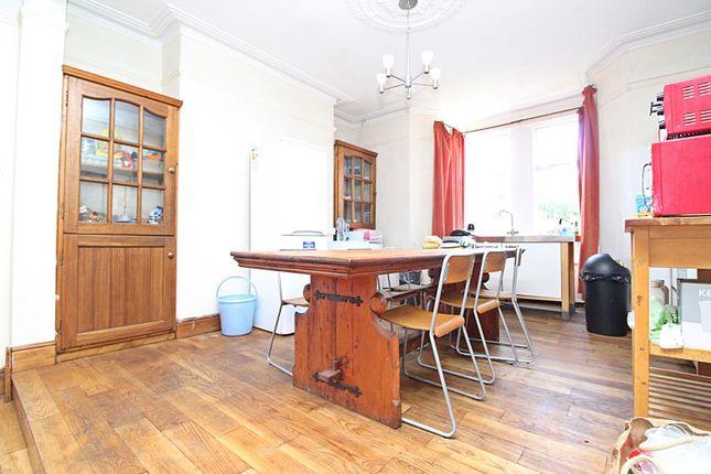 Kitchen of Park Crescent, Treforest, Pontypridd, Rhondda Cynon Taff CF37
