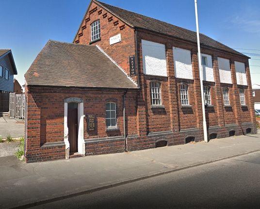 Office to let in High Street, Stourbridge