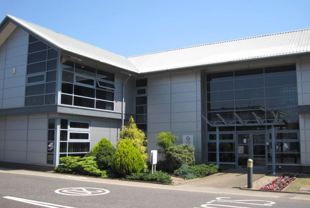 Thumbnail Office to let in Unit 9 Claydon Business Park, Claydon