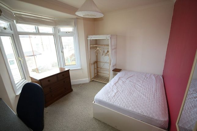 Thumbnail Semi-detached house to rent in Channel View Terrace, Plymouth