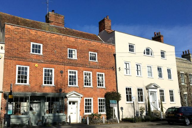 Thumbnail Town house for sale in Royal Square, Dedham, Colchester