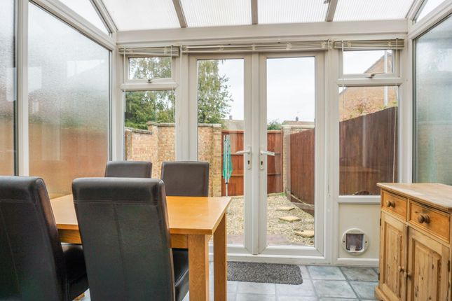 Conservatory of The Willows, Yate, Bristol BS37