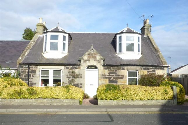 Thumbnail Property for sale in Bridgend, Ceres, Fife