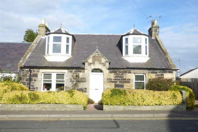 Thumbnail Semi-detached house for sale in Bridgend, Ceres, Fife