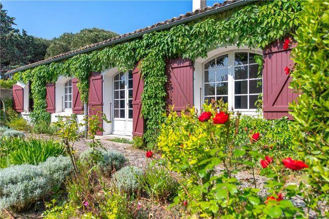 Thumbnail Property for sale in Les Portes-En-Re, Charente-Maritime, Poitou-Charentes, France
