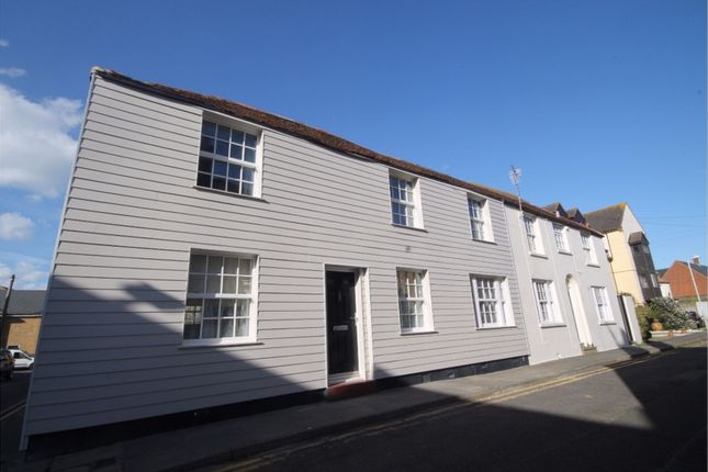 Thumbnail Terraced house to rent in Peter Street, Deal