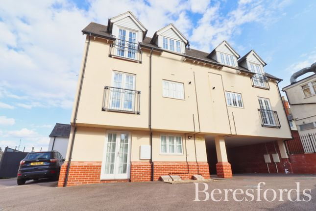 1 bed flat for sale in Shire House, Weavers Close, Dunmow, Essex CM6