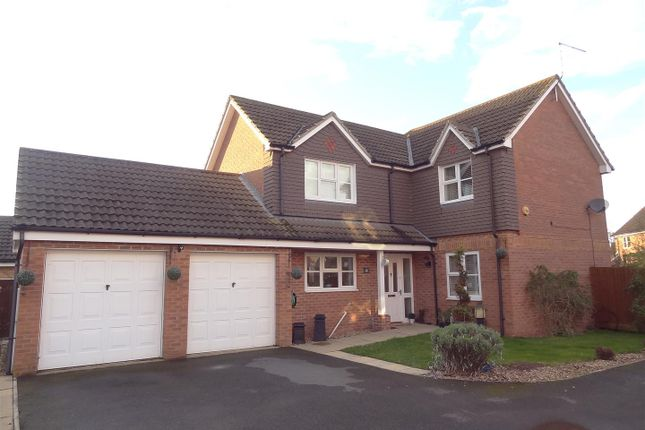 Thumbnail Property for sale in Field Road, Billinghay, Lincoln