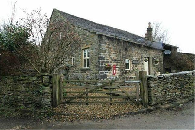 Thumbnail Semi-detached house for sale in Spencers Barn, Hurstwood Village, Worsthorne, Burnley, Lancashire