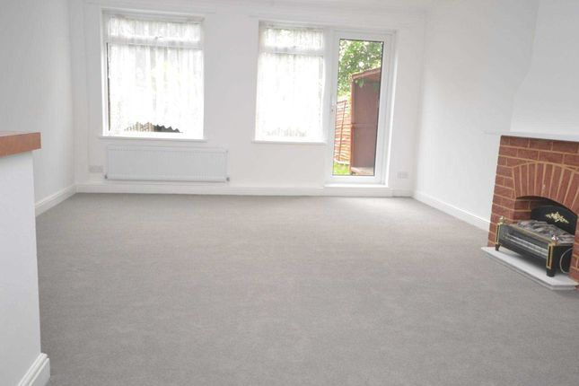 Thumbnail Detached house to rent in Howden Close, London