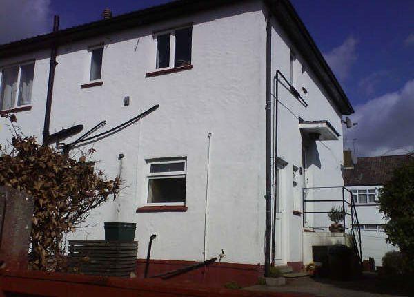 Thumbnail Maisonette to rent in 27 Warkworth Gardens, Isleworth