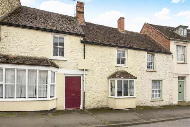 Thumbnail Terraced house to rent in London Street, Faringdon, Oxfordshire