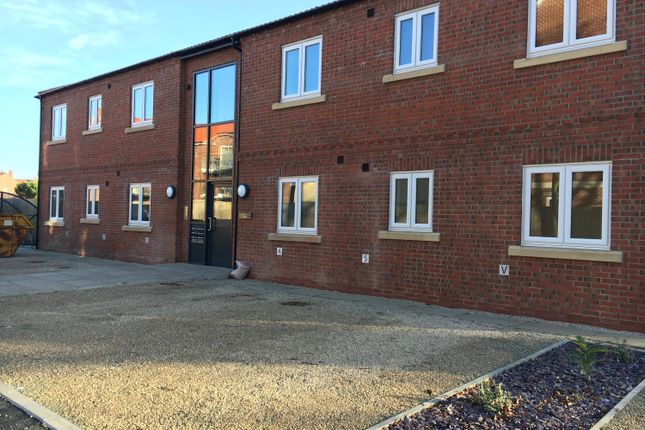 Thumbnail Flat to rent in Matthew Hatton Court, Easingwold