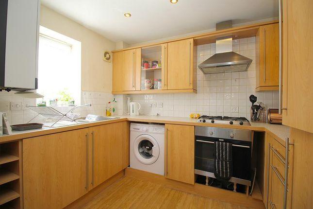 Kitchen (Main) of Kingfisher Way, Loughborough LE11