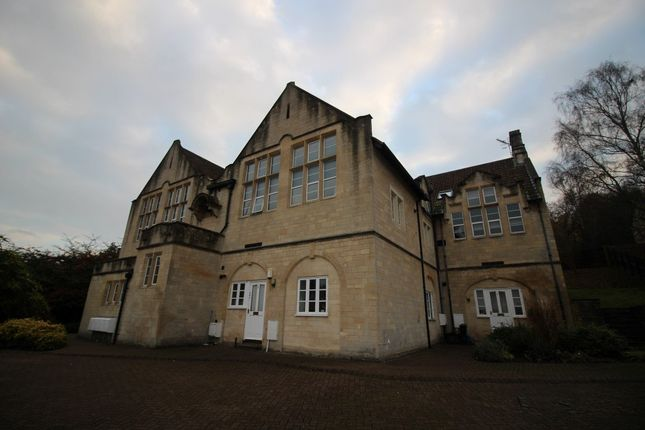Thumbnail Flat to rent in Millbrook Place, Bath