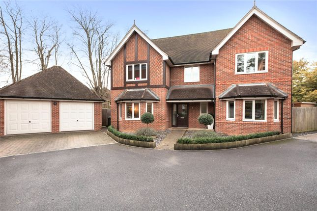 Thumbnail Detached house for sale in The Bryher, Maidenhead, Berkshire