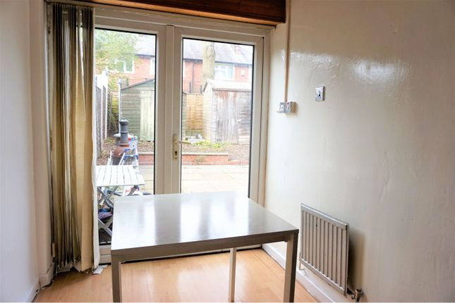 Dining Room of Clough Top Road, Manchester M9