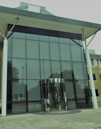 Thumbnail Office to let in Bourne Business Park, Weybridge