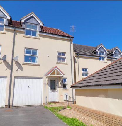 Thumbnail Semi-detached house to rent in Fulford Close, Bideford