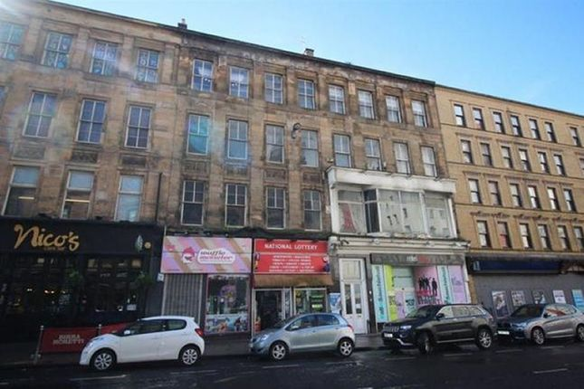 Thumbnail Flat for sale in 385, Sauchiehall Street, Flat 1-2, Glasgow City Centre G23Hu