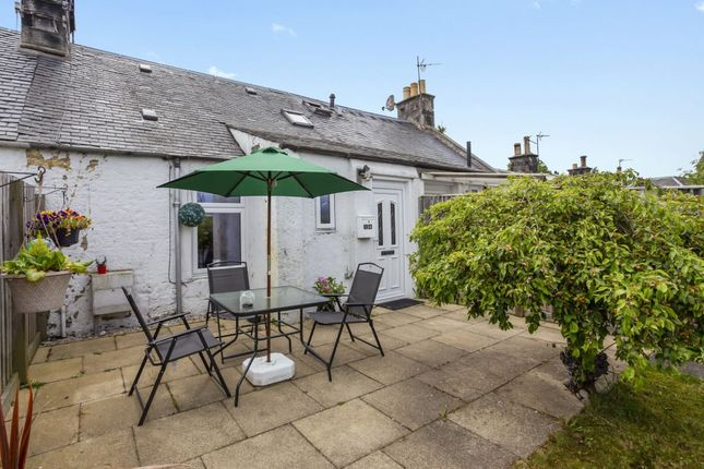 Thumbnail Cottage for sale in 14 Polton Road, Loanhead