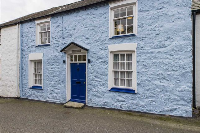 2 bed town house for sale in Dwyfor Cottage, 78 New Street, Beaumaris LL58