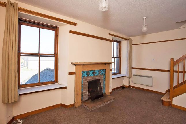 1 bed flat for sale in High Street, Invergordon, Ross-Shire IV18