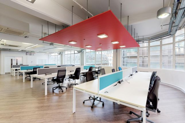 Thumbnail Office to let in Shropshire House, 2-10 Capper Street, London