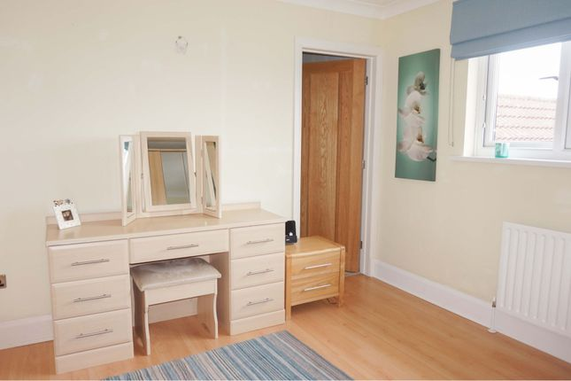 Bedroom Two of Llwynderw Drive, West Cross SA3