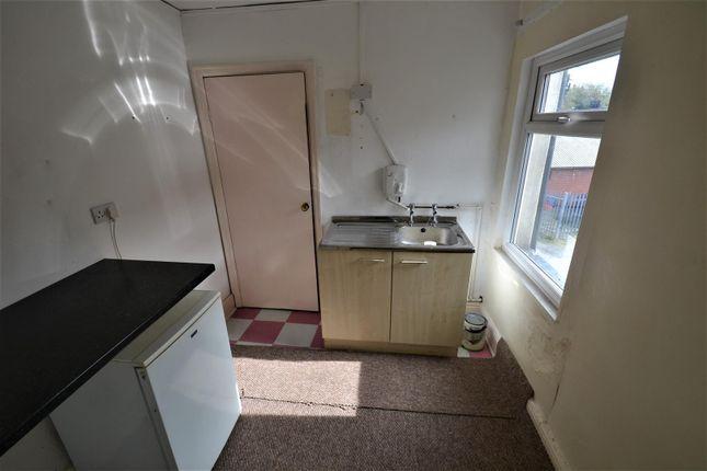 Kitchen of High Street, Golborne, Warrington WA3