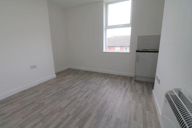 Thumbnail Studio to rent in Walton Road, Liverpool