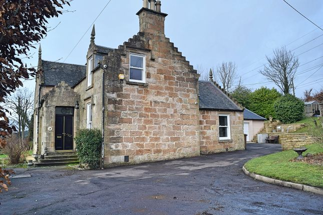 Thumbnail Detached house for sale in Kirkhill House, Kirkhill Road, Wishaw