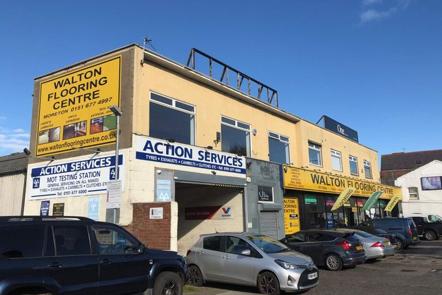 Thumbnail Office to let in 182/188 Hoylake Road, Moreton, Wirral