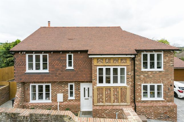 Thumbnail Detached house for sale in Town Hill, West Malling