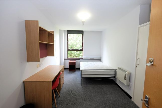 Bedroom of Tailors Court, Bristol BS1