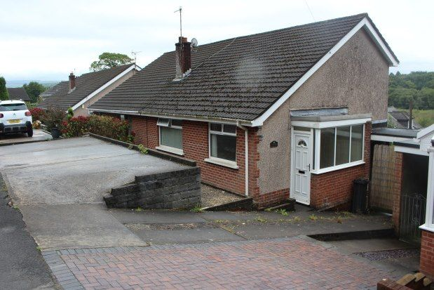 Thumbnail 3 bed property to rent in Pant Y Sais, Neath