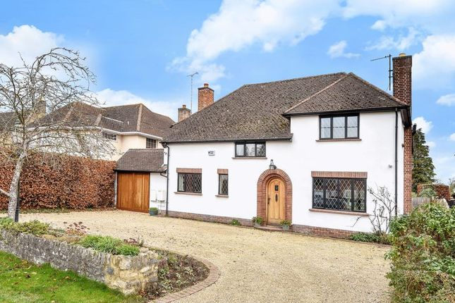Thumbnail Detached house for sale in Picklers Hill, Abingdon