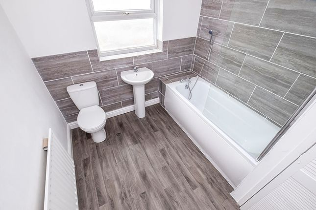 Bathroom of Doe Quarry Lane, Dinnington, Sheffield S25