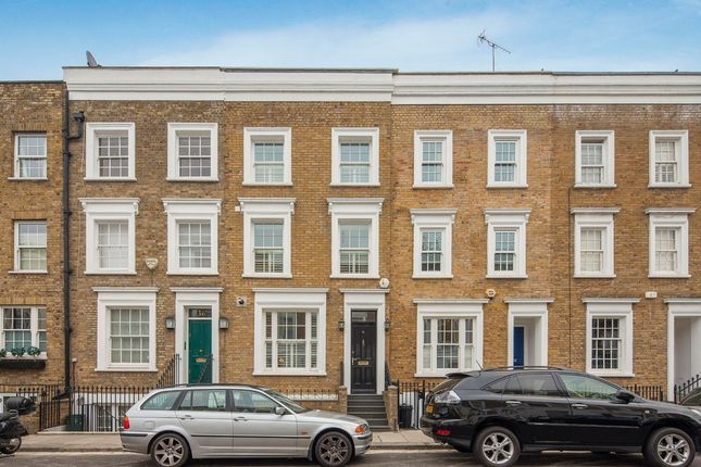 Thumbnail Terraced house for sale in Princedale Road, London