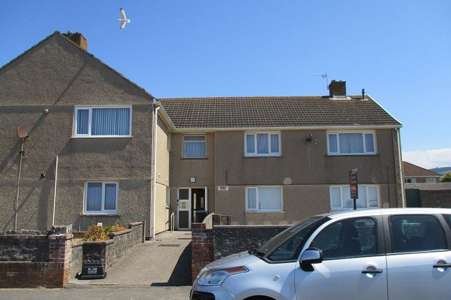 Thumbnail Flat for sale in Novello House, Scarlet Avenue, Port Talbot, Neath Port Talbot.