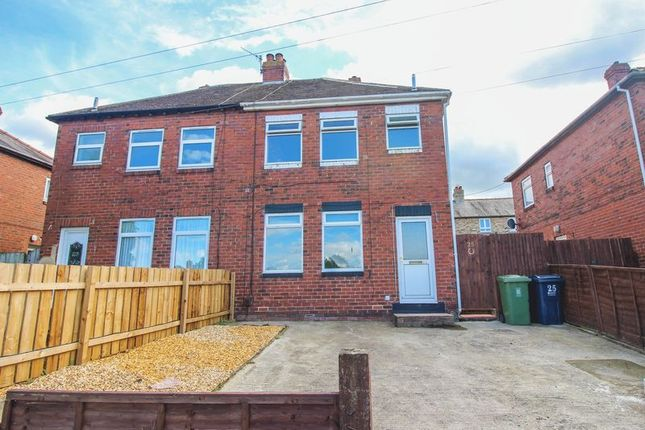 Thumbnail Semi-detached house to rent in River View, Blaydon-On-Tyne