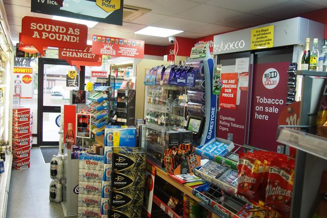 Retail premises for sale in Off License & Convenience NG7, Nottinghamshire