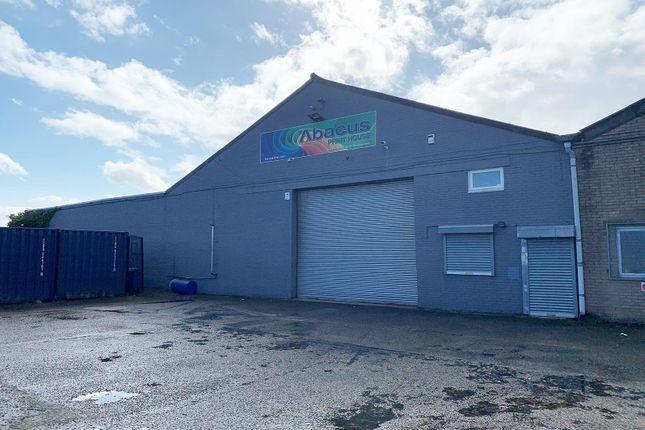 Warehouse to let in 22B Crawfordsburn Road, Newtownards, County Down