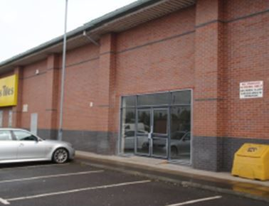 Thumbnail Retail premises to let in Spotbrough Road, Doncaster