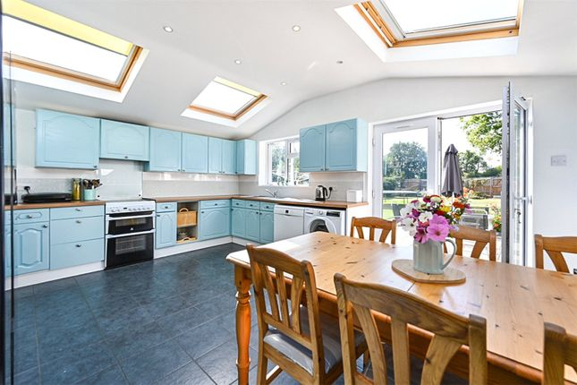 Thumbnail Semi-detached house for sale in Willow Way, Hurstpierpoint, West Sussex