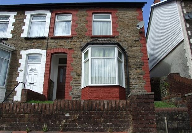 Thumbnail Property to rent in Turberville Road, Porth