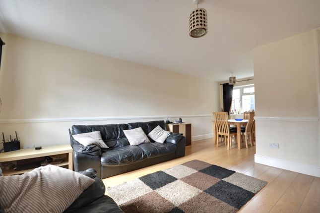 Thumbnail Property to rent in Narborough Close, Uxbridge